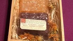 """Отзыв: Набор мыла """"Апельсин -лимон"""" и """"Яблоко-ежевика"""" Botanicus"""