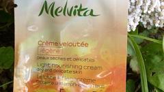 Отзыв: Легкий крем для интенсивного питания кожи Melvita