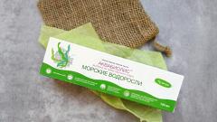 Отзыв: Не покупайте зубную пасту Аквабиолис «Морские водоросли»!