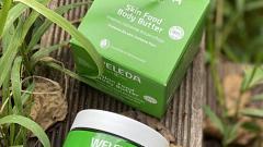 Отзыв: Знаменитый Skin Food от Weleda теперь и в виде баттера  для тела