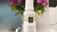 Отзыв: Лучший натуральный крем-флюид для лица POLE Cosmetics
