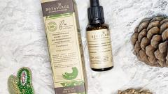 Отзыв: Гальбанум косметическое масло-тоник для выравнивания рельефа кожи Botavikos