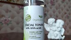 Отзыв от екатерина кострюкова: Тоник с АНА-кислотами для жирной и проблемной кожи