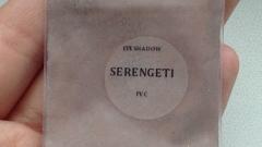 Отзыв: Минеральные тени в оттенке Serengeti Face Value Cosmetics