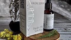 Отзыв: Сыворотка Inulin 5% Solution True Alchemy