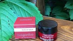 Отзыв: Ausganica Смягчающий бальзам для кожи «Дикая Роза»