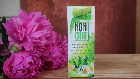 Отзыв: Нони - это фрукт красоты и здоровья. Умывалка, идеально подошедшая моей зрелой коже;)