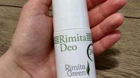 """Отзыв: Роликовый дезодорант """"Remita Deo"""" - дезодорант, который смог меня удивить от Remita Green (Финские истории)"""