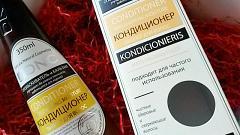 Отзыв: Кондиционер-Филлер для волос, DNC
