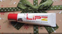 Отзыв: Бальзам для губ  Ethicare Remedies Lipz