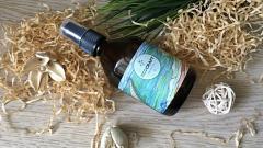 """Отзыв: Натуральная кокосовая вода для лица из """"Кокосовой коллекции"""" Ecocraft"""