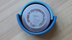 Отзыв: Убтан: аюрведическая смесь трав и злаков для очищения и омоложения от Laura Forest Soap