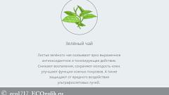 Отзыв: Освежающий гидролат зеленога чая