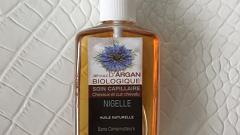 Отзыв: Средство от выпадения волос с натуральным маслом арганы и с 7-ю маслами Diar Argan