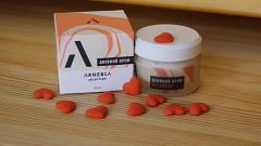 Отзыв: Дневной крем Arnebia Selection