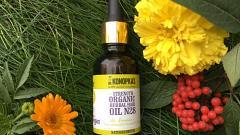Отзыв: Чудодейственное масло для волос от Dr. Konopka's.