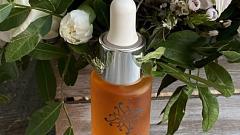 Отзыв: Дневная антивозрастная сыворотка с маслом шиповника от Nairian