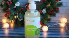 Отзыв: Жидкое мыло для всей семьи Freshbubble.