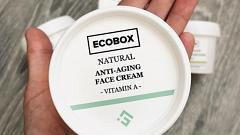 Отзыв: Крем-любимчик от ecobox