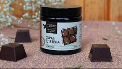 """Отзыв: МиКо Антицеллюлитный скраб для тела """"Шоколад"""""""