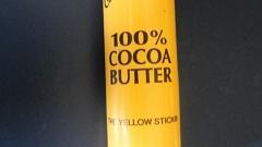 """Отзыв: Бальзам для губ """"Какао-масло"""" Cococare"""