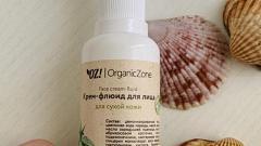 Отзыв: Хороший крем для сухой кожи лица от OrganicZone