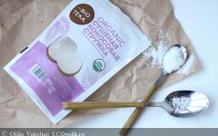 Отзыв: Рецепт муссового торта и ПП конфет на основе кокосовой стружки: необычные превращения простого продукта! Что такое высокожирная стружка и чем отличается от кондитерской?