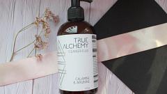 """Отзыв: Нежный флюид для умывания """"Calamine & Arginine"""" от True Alchemy - хочу ещё!"""