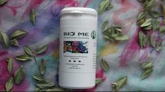 Отзыв: Bio me Биоминеральная маска-лифтинг для лица
