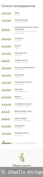 Ты меня удивил) - отзыв Экоблогера ШиШи