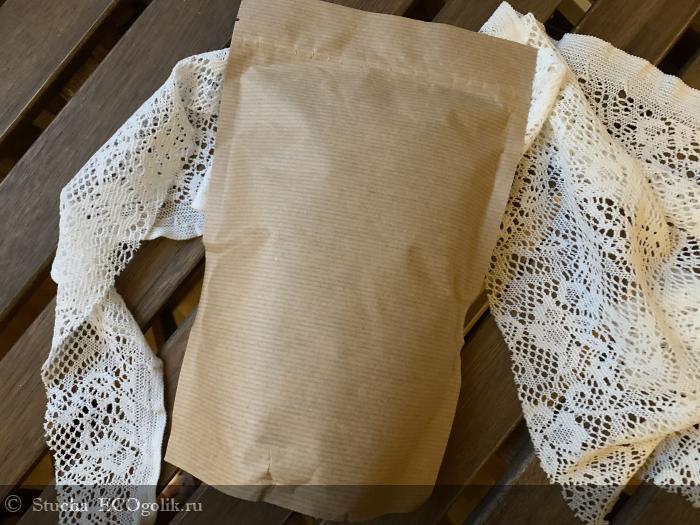 Гранола двух видов от бренда Сиберина - отзыв Экоблогера Stucha