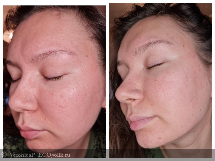 Отличный скраб, который сделает кожу чистой за 2 минуты - отзыв Экоблогера VeronicaP