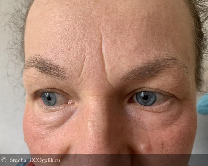 Маска-гоммаж с фруктовыми кислотами №113 работает на молодой и возрастной коже - отзыв Экоблогера Stucha