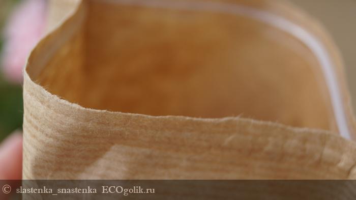Натуральные овощные чипсы «Картошка с морской солью» от бренда Siberina - отзыв Экоблогера slastenka_snastenka