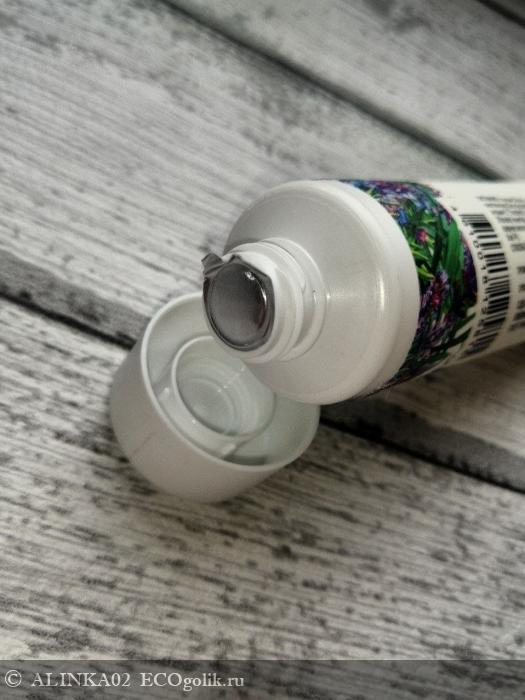Любимая зубная паста-гель - отзыв Экоблогера ALINKA02