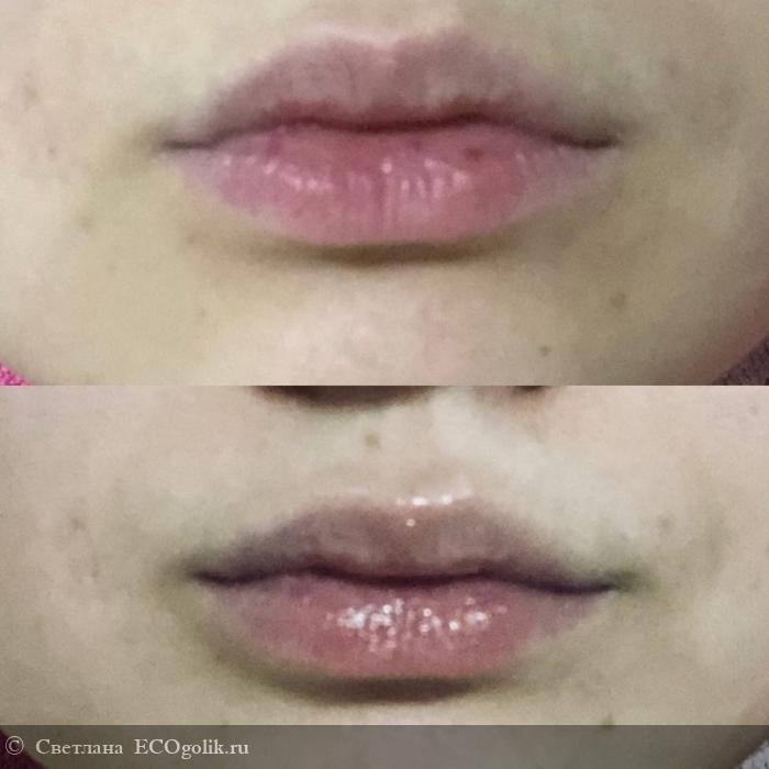 Если вы хотите экспериментов в постели, то этот блеск для губ готов помочь вам в этом. - отзыв Экоблогера Светлана