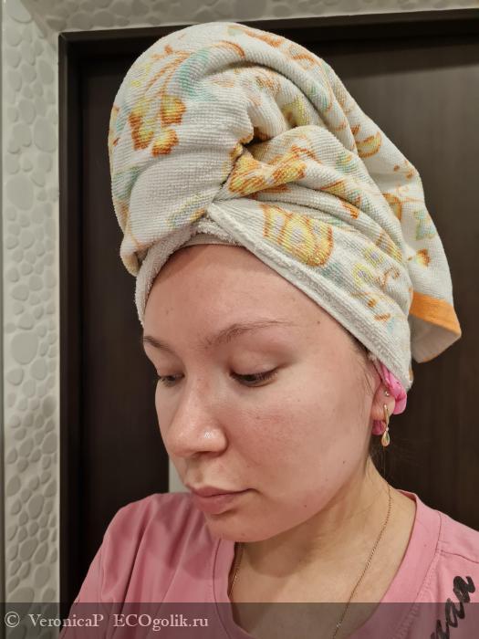 Шикарная жгучая маска для роста волос! - отзыв Экоблогера VeronicaP