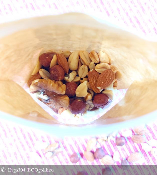 Орешки на перекус! - отзыв Экоблогера Evga304