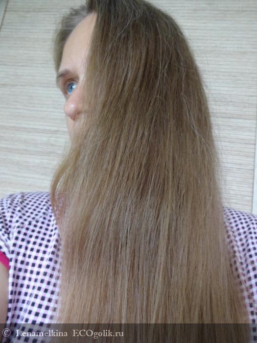 Эликсир любви на волосах. Кондиционер с афродизиаками от SIBERINA - отзыв Экоблогера Lenamelkina