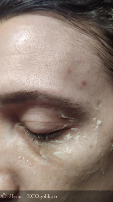 Приятный уход за кожей вокруг глаз с кофейно – мятной маской - отзыв Экоблогера Лёля