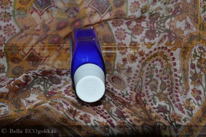 Нежное очищающее молочко Weleda - отзыв Экоблогера Bella