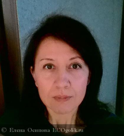 Как Etheria Минеральная косметика прошла мороз, ветер и пять часов на поварской кухне - отзыв Экоблогера Елена Осипова