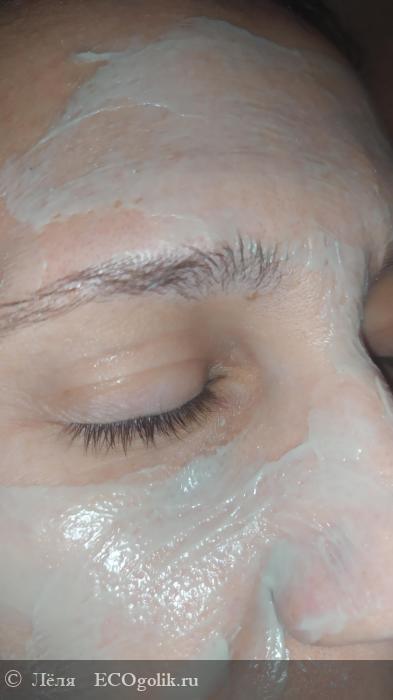 Для борьбы с морщинами есть Омолаживающая маска от  Siberina - отзыв Экоблогера Лёля