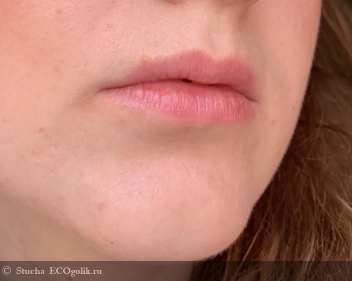Блеск для губ «ФЛАМИНГО» - красиво, женственно, бюджетно! - отзыв Экоблогера Stucha
