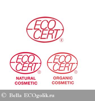 Требования ECOCERT к натуральной и органической косметике. Разбираем, что к чему.