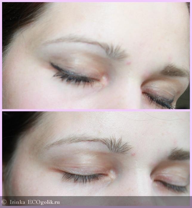Шейк для снятия макияжа Лавандовый ChocoLatte - отзыв Экоблогера Irinka