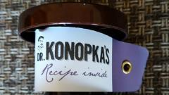 """Отзыв: Гель для душа от Dr.Konopka""""s"""