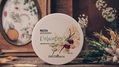 Отзыв: Маска для волос Delicatesse Green Era