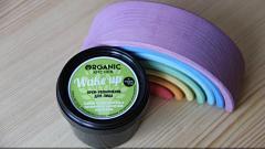 Отзыв: Wake up от Organic Shop: проснись в прошлом