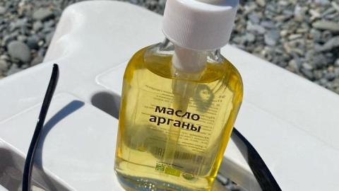 Отзыв: Отличное масло с натуральным составом